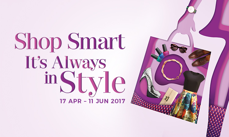 Shop Smart It's Always In Style